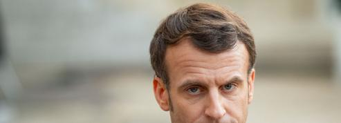 Éric Zemmour: «Cinq ans après, Emmanuel Macron est seul, malgré son parti En marche»