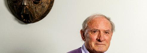 Jean Van Hamme, l'homme aux doigts d'or