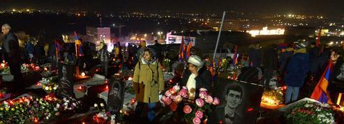 Arménie: face à la Turquie et l'Azerbaïdjan, l'Europe doit enfin sortir du silence!