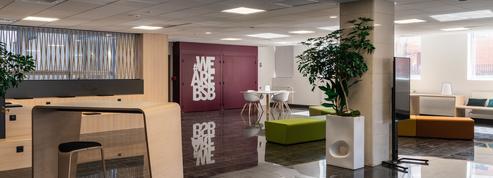 L'école de commerce Burgundy SB ouvre un nouveau campus à Lyon