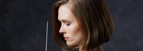 Musique: deux femmes mettent le feu à l'orchestre