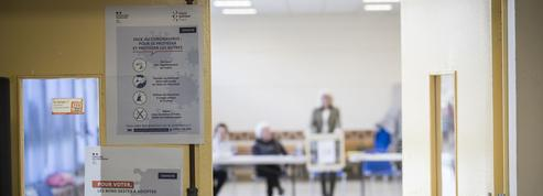 Les cadres de la majorité étaient partagés sur un report des régionales et départementales