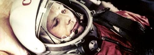 De Gagarine à Baïkonour, soixante ans de montres spatiales russes