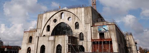La mosquée de Strasbourg visée parplusieurs recours administratifs