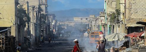 Haïti, un pays à la dérive, gangrené par les gangs armés liés au pouvoir