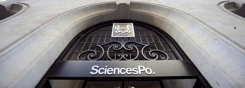 Des tags antisémites découverts sur la façade de Sciences Po