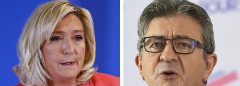 David Desgouilles: «Marine Le Pen bénéficie de la dérive woke d'une partie de la gauche»
