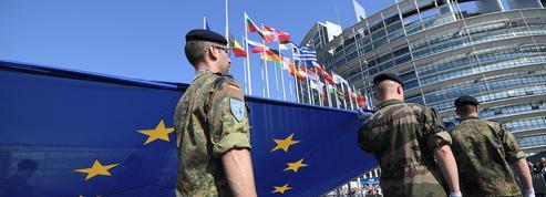 «La création d'une école de guerre européenne permettrait de développer une stratégie militaire indispensable en Europe»