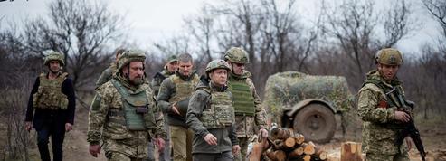 L'Alliance atlantique à l'épreuve de la crise ukrainienne