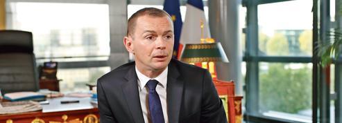 Olivier Dussopt: «Nous débrancherons les aides progressivement»
