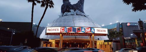Covid-19: 300 salles de cinéma vont fermer en Californie