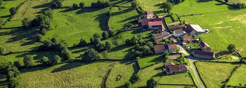 Airbnb promet 100 euros pour chaque annonce de location à la campagne