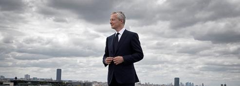 La France à l'offensive pour lancer la réformedes règles européennes sur la dette et le déficit