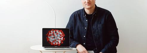 Guillaume Rozier: de CovidTracker à ViteMaDose