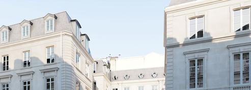 L'ancien siège parisien du PS vendu trois fois plus cher qu'il y a trois ans