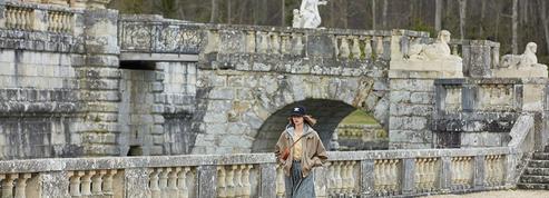 Les défilés au chevet des châteaux français