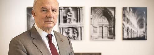 Général Georgelin: «Notre-Dame est prête pour la reconstruction»
