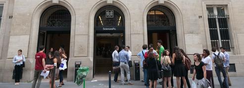 Parcoursup: plus de 15.000 étudiants ont postulé à Sciences Po Paris
