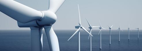 Éolien flottant: les investisseurs restent encore prudents