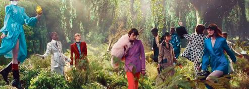 Alessandro Michele: «Gucci s'est toujours réinventé en explorant d'autres designs et d'autres histoires»