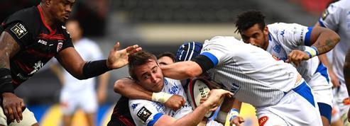 Rugby: des querelles de clocher toujours vivaces
