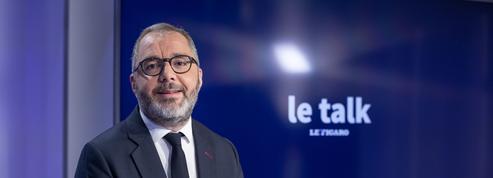 Rachid Temal: «Il faut que la gauche démontre son utilité»