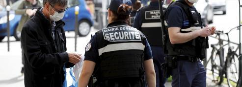Loi sécurité globale: les polices municipales vont pouvoir contrôler et verbaliser tous azimuts