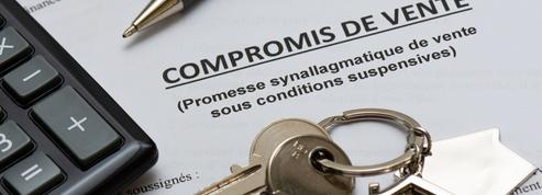 Est-ce qu'un acheteur qui n'a pas obtenu le prêt bancaire maximal prévu dans le compromis de vente peut l'annuler ?