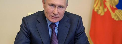 Moscou calibre sa riposte aux sanctions américaines