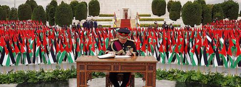 Les clés pour comprendre les turbulences en Jordanie
