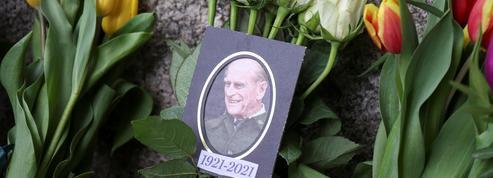 Des funérailles modestes pour le prince Philip