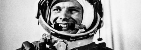 Drouet, Gagarine, Marthe Richard…Nos archives de la semaine sur Instagram