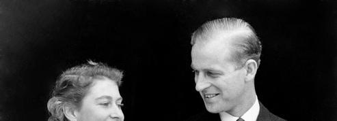 Le prince Philip, l'homme lige de la reine