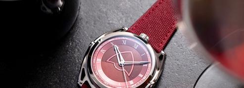 Une montre unique aux enchères en hommage à la Romanée