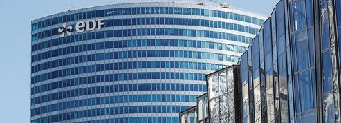 Bercy face aux limites financières de la réforme d'EDF