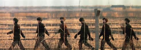 En Corée du Nord, le grand bond en arrière de Kim Jong-un