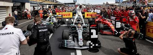 Face à la crise sanitaire, le Grand Prix de France joue son avenir