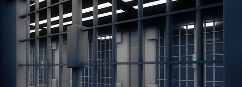 La lente croissance des places de prison