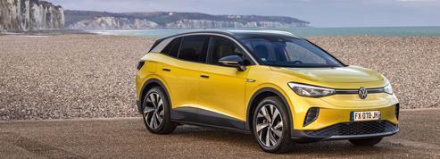 Volkswagen ID.4, le SUV décomplexé