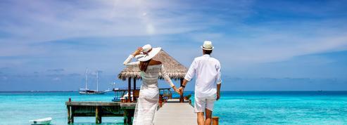 En prime de la plage et du soleil, les Maldives offrent le vaccin aux touristes