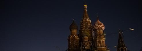 Crise diplomatique entre Moscou et Prague