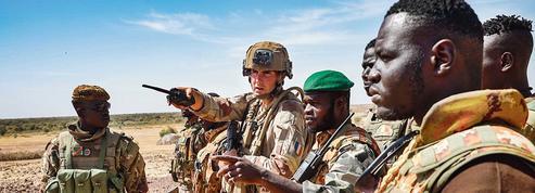 Mort d'Idriss Déby: au Sahel, la force Barkhane perd un de ses alliés les plus solides