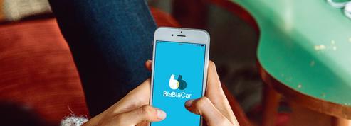 Le roi du covoiturage BlaBlaCar va vendre des billets de train