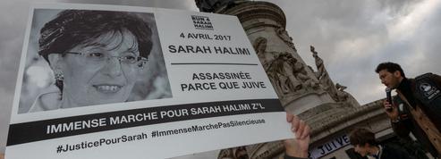 Affaire Sarah Halimi: la communauté juive, désemparée, va poursuivre le combat
