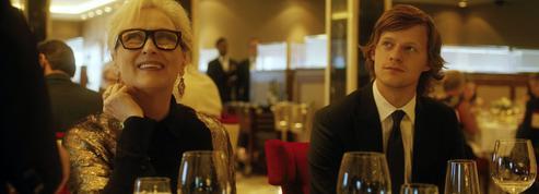 La grande traversée :Meryl Streep en croisière littéraire sur Canal +