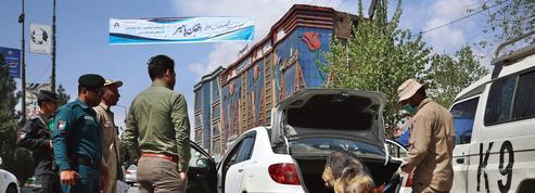 Les Afghans craignent le retour des talibans après le départ des Américains