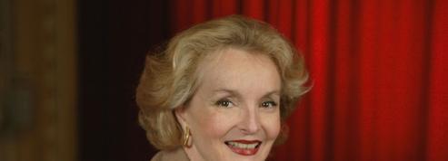 Myriam Feune de Colombi ou la passion du théâtre