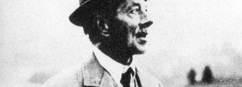 Robert Walser, le promeneur insouciant
