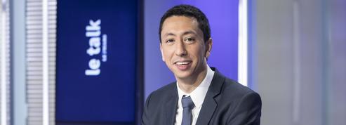 Othman Nasrou souhaite «un candidat unique» à droite