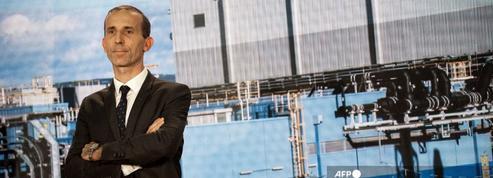 Orano, l'héritier d'Areva, veut croître, recycler et se diversifier